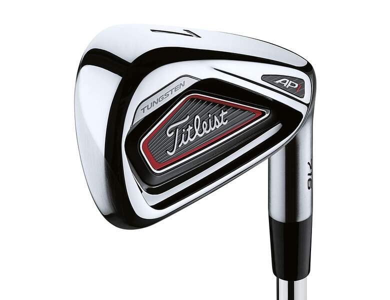 Titleist 716 Ap1 Single Iron 2nd Swing Golf