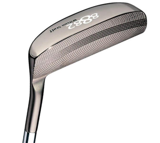 Wilson Staff 8882 Putter 2nd Swing Golf