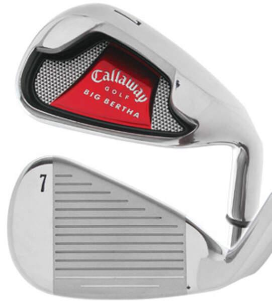 Callaway 2008 Big Bertha Wedge 2nd Swing Golf