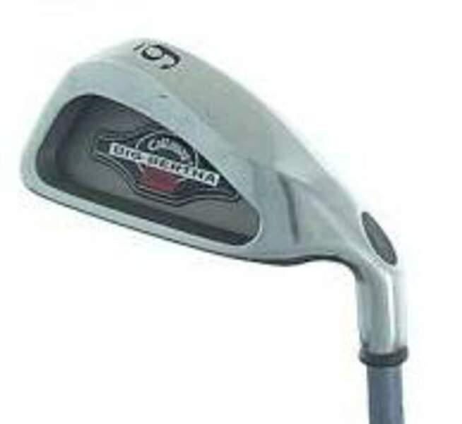Big Bertha Irons Reviews