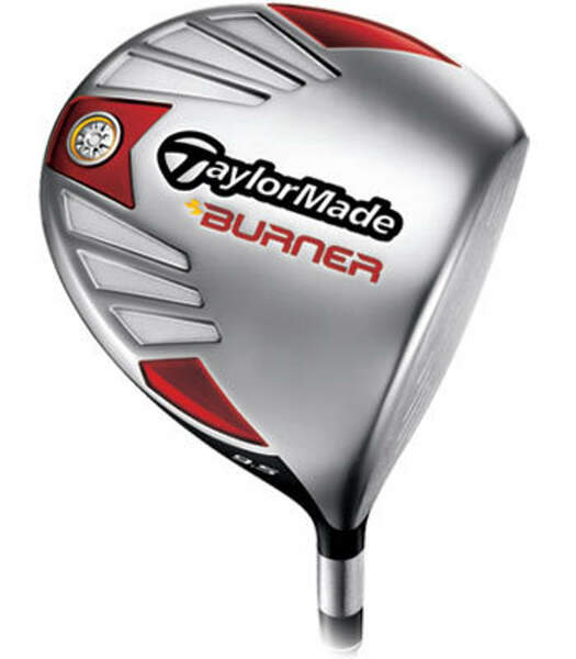 TaylorMade 2007 Burner 460 TP Driver | 2nd Swing Golf