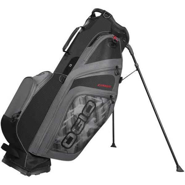Ogio Cirrus Stand Bag 2nd Swing Golf