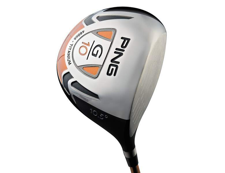Image result for ping g10 driver