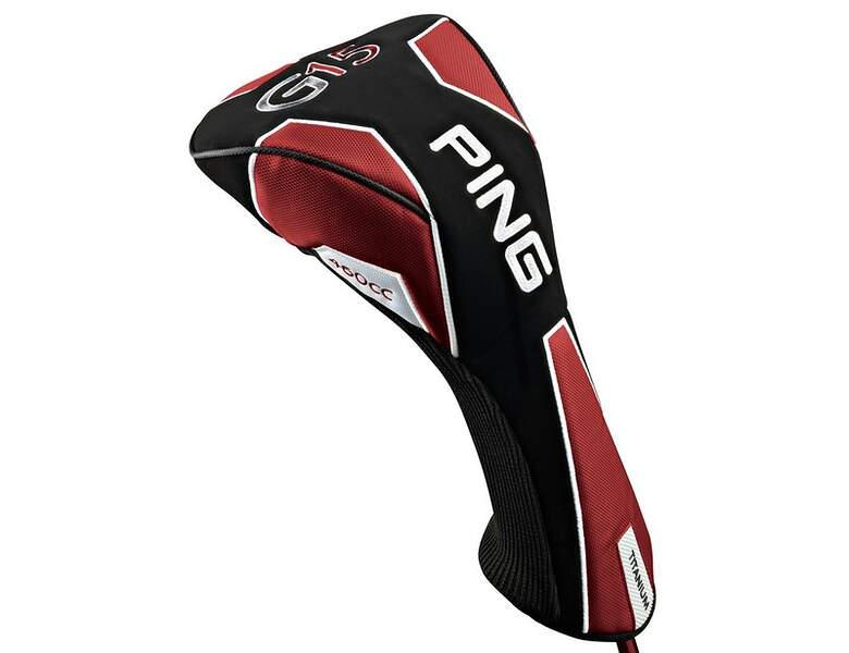 Ping G15 Driver Headcover 2nd Swing Golf