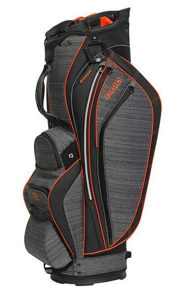 Ogio Grom Cart Bag 2nd Swing Golf