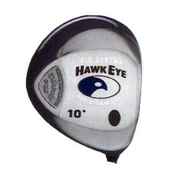 callaway hawkeye vft driver specs