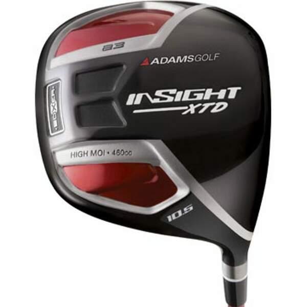 Adams insight xtd a3 10 5 driver aldila dvs 55 regular on popscreen.