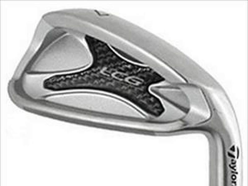 Taylormade Lcg Iron Set 2nd Swing Golf
