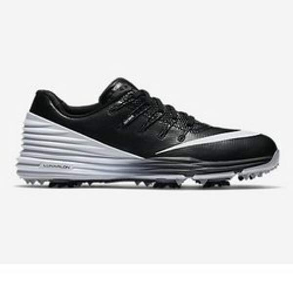 Nike Lunar Control 4 Womens Golf Shoe 2nd Swing Golf