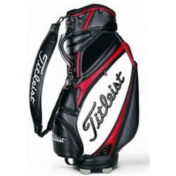 Titleist Midsize Staff Staff Bag 2nd Swing Golf