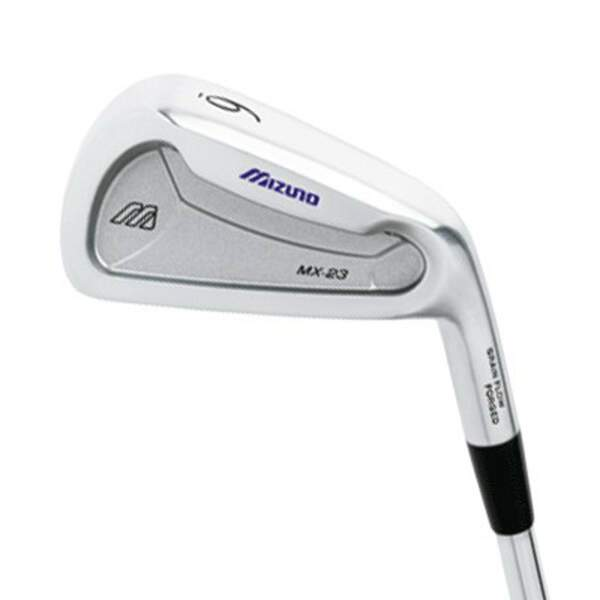 Mizuno Mx 23 Single Iron 2nd Swing Golf