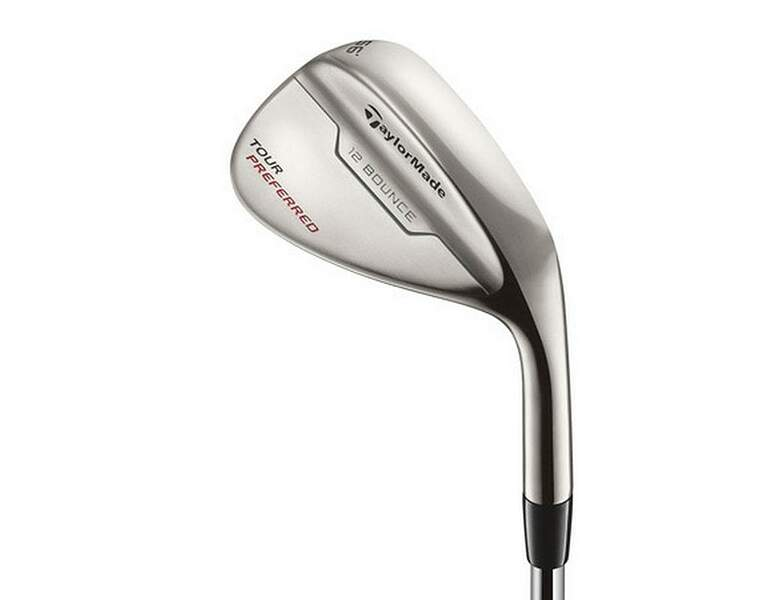 TaylorMade 2014 Tour Preferred Bounce Wedge | 2nd Swing Golf
