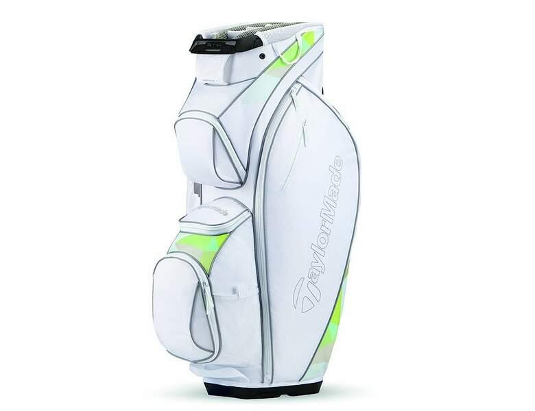 Taylormade Kalea Ladies Cart Bag 2nd Swing Ping Golf