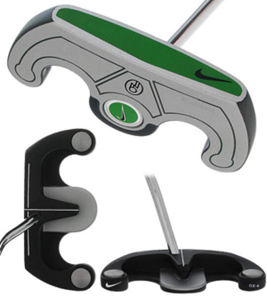 Nike Oz 6 Putter 2nd Swing Golf