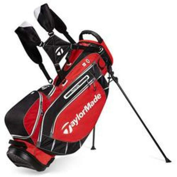 Taylormade Purelite Stand Bag 2nd Swing Golf