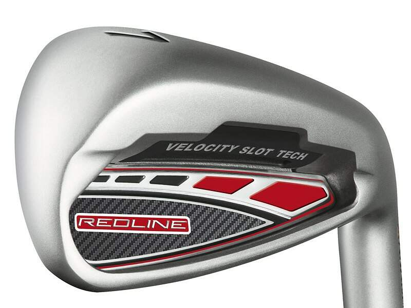 Adams 2017 Redline Iron Set