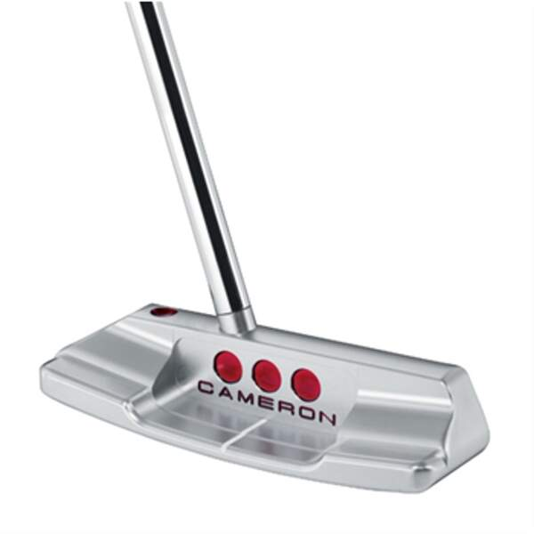 Titleist Scotty Cameron Studio Select Newport 2 6 Putter