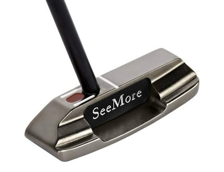 See More Si2 Blade Putter 2nd Swing Golf
