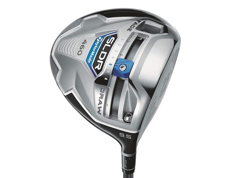 older taylormade drivers