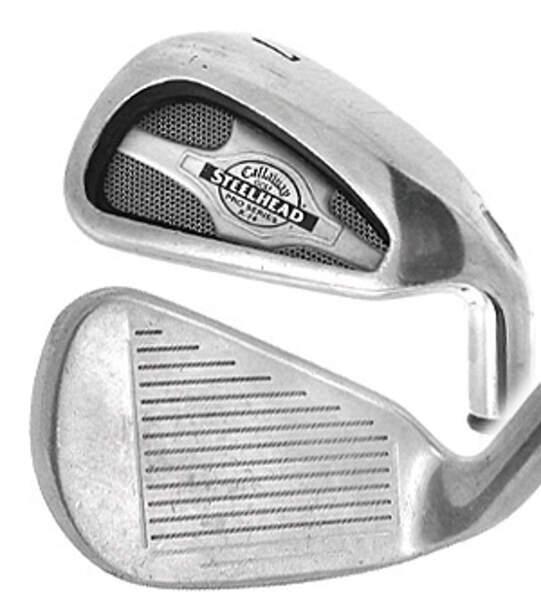 Callaway X 14 Pro Series Wedge 2nd Swing Golf