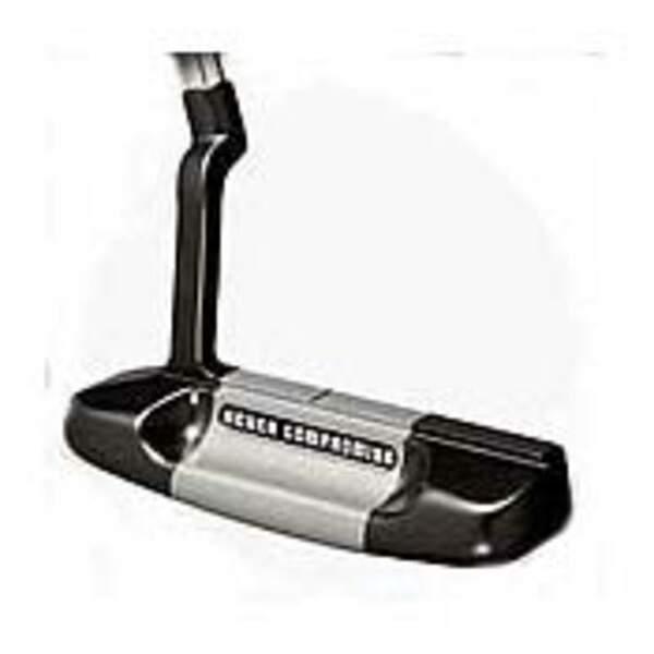 Never Compromise Z I Delta Putter 2nd Swing Golf