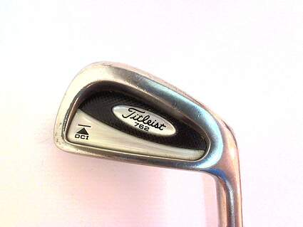 Titleist DCI 762 Single Iron 3 Iron Graphite Regular Right 39.25 in