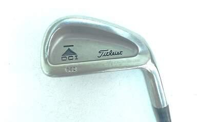 """Titleist DCI 962 Single Iron 3 Iron Steel Stiff Right 39"""""""