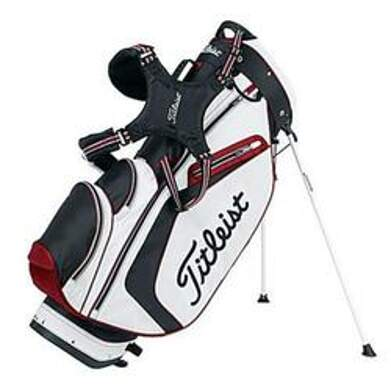 Titleist 14 Way Lightweight Stand Bag