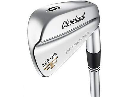 Cleveland 2012 588 MB Single Iron
