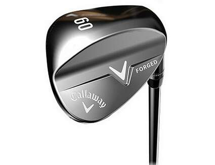 2012 FORGED BLK WGS