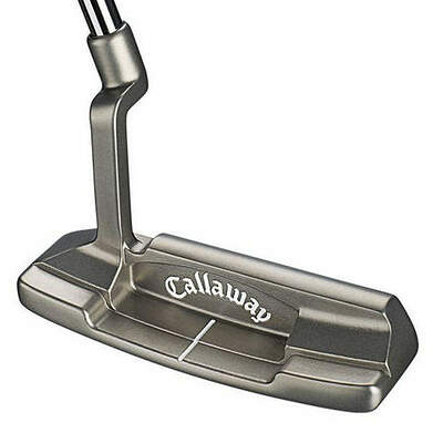Callaway 2012 Solaire Putter