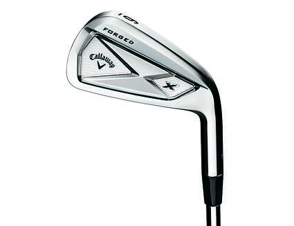 Callaway 2013 X Forged Single Iron