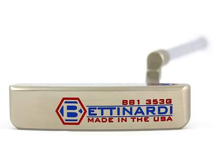 Bettinardi 2014 BB1 Putter