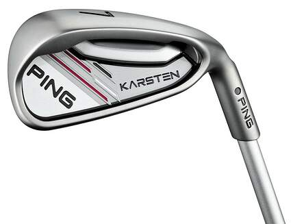 Ping 2014 Karsten Iron Set