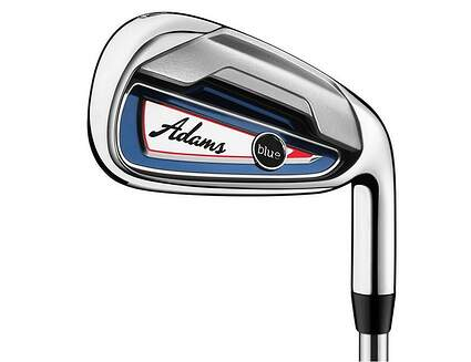 Adams 2015 Blue Single Iron
