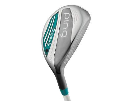 Ping 2015 Rhapsody Hybrid 5 Hybrid 26° Ping ULT 220H Ultra Lite Graphite Ladies Right Handed 38.25in