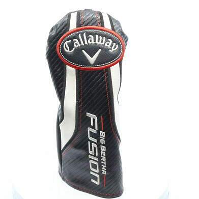 Callaway 2016 Big Bertha Fusion Fairway Wood Headcover