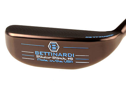 Bettinardi 2016 Studio Stock 6 Putter