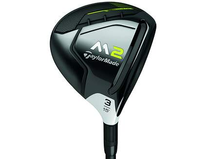 TaylorMade M2 Fairway Wood