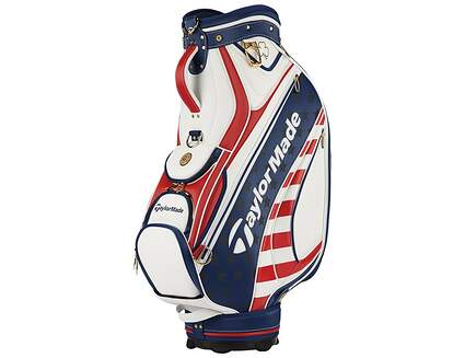 TaylorMade 2017 US Open Commemorative Staff Bag