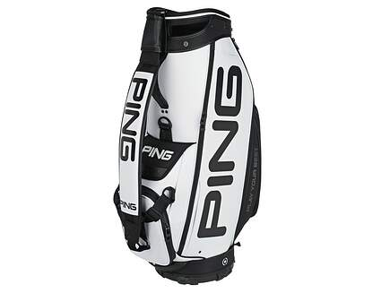 Ping 2018 Tour Staff Bag
