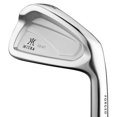 Golf Irons and Iron Sets | 2nd Swing Golf