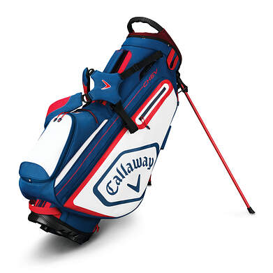 Callaway 2019 Chev Stand Bag