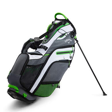 Callaway 2019 EPIC Flash Fusion 14 Stand Bag