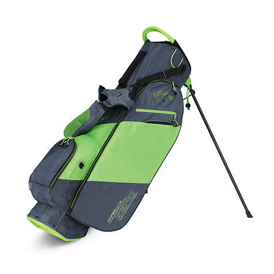Callaway 2019 EPIC Flash HyperLite Zero Stand Bag