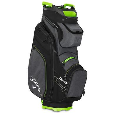 Callaway 2019 Epic Flash Org 14 Cart Bag 2nd Swing Golf