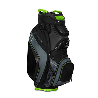Callaway 2019 Epic Flash Org 15 Cart Bag 2nd Swing Golf