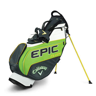 Callaway EPIC Flash Stand Staff Bag