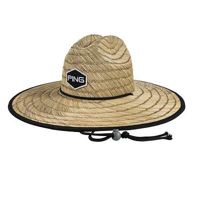 Ping 2019 Greenskeeper Hat Ping Golf Accessories