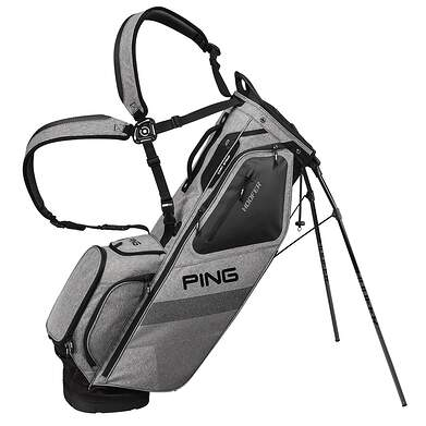 Ping 2019 Hoofer Stand Bag